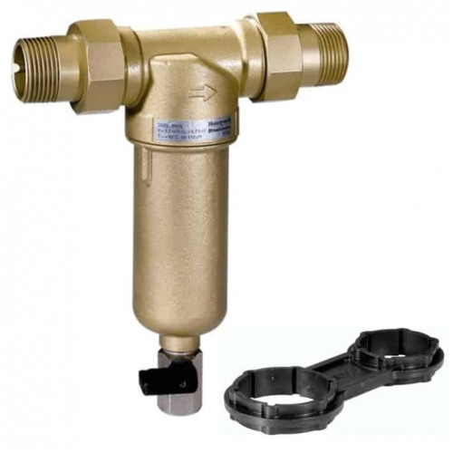 Механический фильтр для горячей воды HoneyWell FF06-3/4AAM