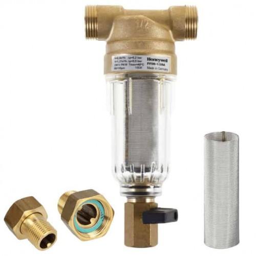 Механический фильтр для холодной воды HoneyWell FF06-1/2AA