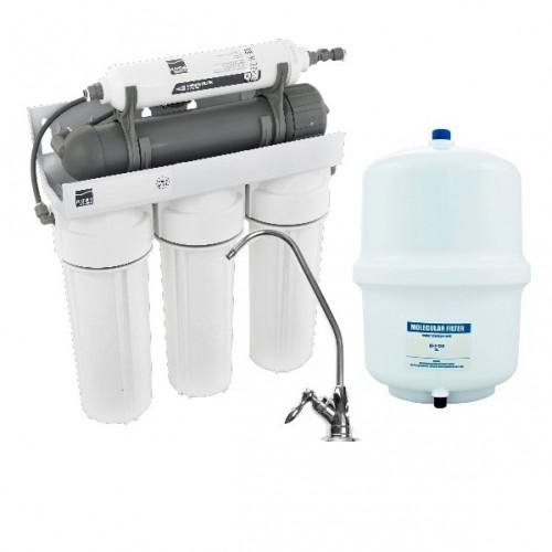 Фильтр обратного осмоса Platinum Wasser ULTRA 5