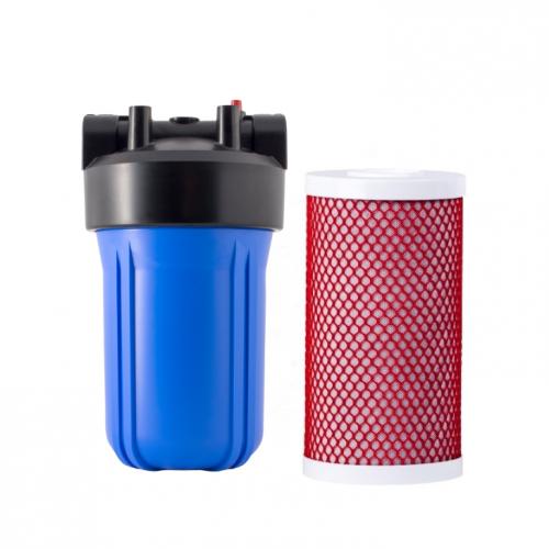 Фильтр комплексной очистки для холодной воды Big Blue 10  Арагон 3