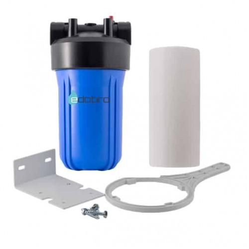 Фильтр Organic типа Big Blue 10 с механическим картриджем в комплекте