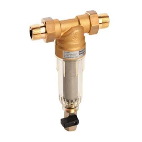 Механический фильтр для холодной воды HoneyWell FF06-1AA