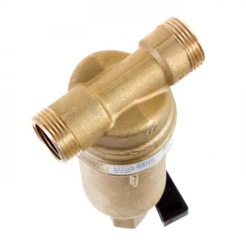 Механический фильтр для горячей воды HoneyWell FF06-1AAM