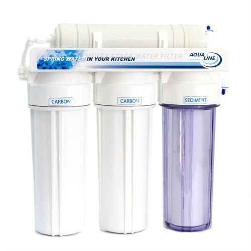 Мембранный фильтр Aqualine UF4