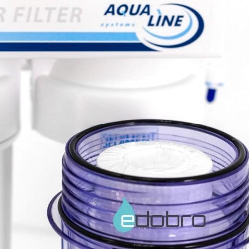 Мембранний фільтр Aqualine UF4