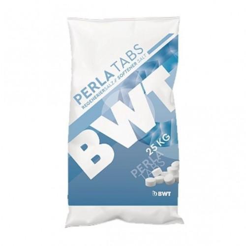 Таблетированная соль BWT 25 кг