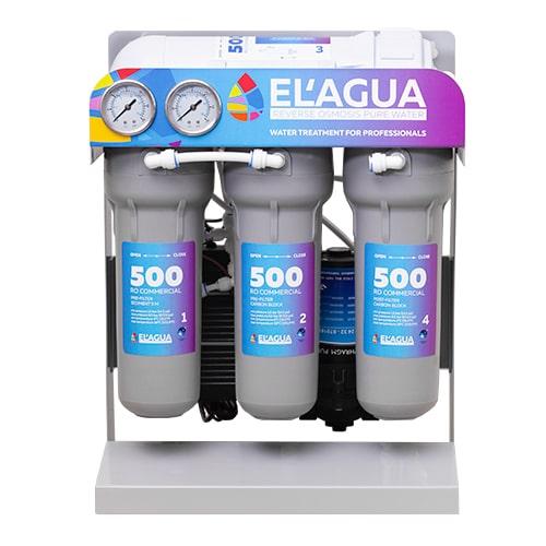 Фильтр обратного осмоса ELAGUA 500