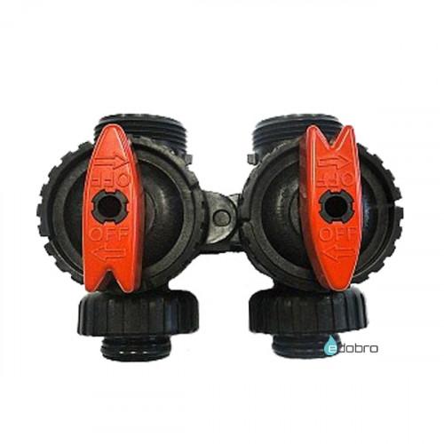 Байпасный вентиль клапана Clack WS1 v3006