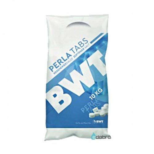 Таблетированная соль BWT 10 кг