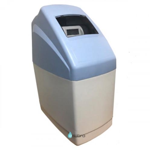 Фильтр умягчитель кабинетного типа SWAN Dowex HCR-S/S U1017 Premium ClackPallas