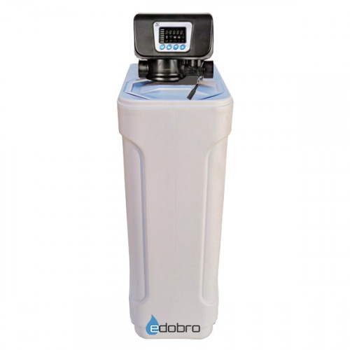 Фильтр умягчитель кабинетного типа KRYSTAL Dowex HCR-S/S U1035 RX