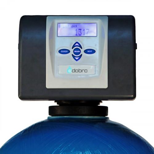Фильтр умягчитель Softener Dowex HCR-S/S U1054 Premium ClackPallas