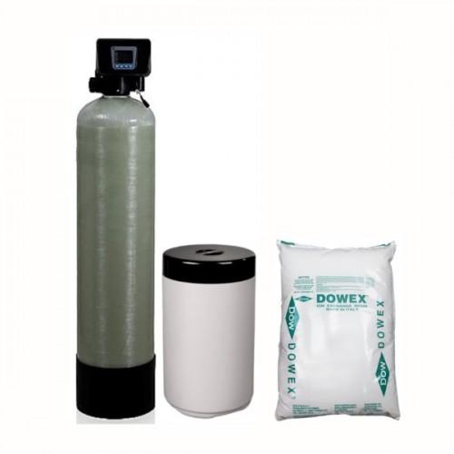 Фильтр умягчитель Softener Dowex HCR-S/S U1035 RX