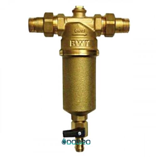 Механической фильтр для горячей воды BWT PROTECTOR MINI 3/4