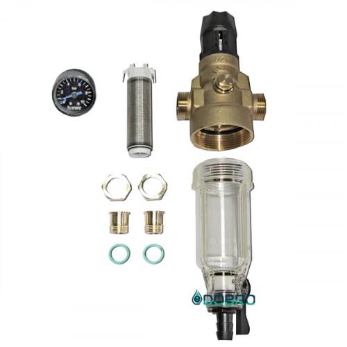 Механической фильтр для холодной воды BWT PROTECTOR MINI HWS 3/4