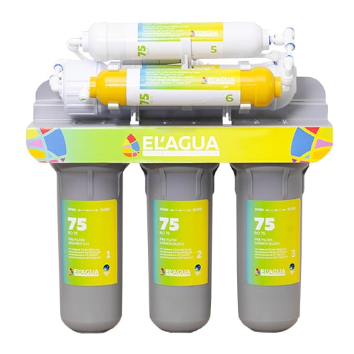 Фильтр обратного осмоса ELAGUA 75