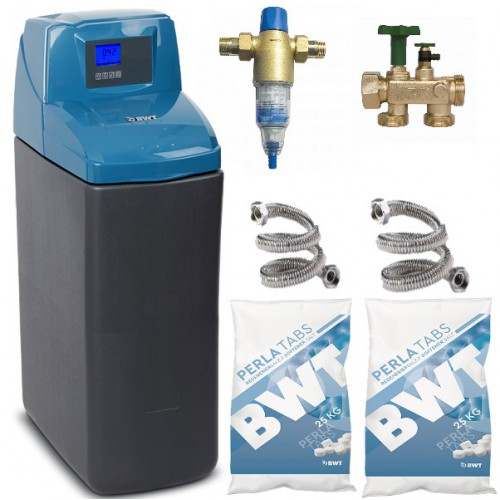 Комплект водоподготовки комплексной очистки BWT FK Aquadial Softlife 20