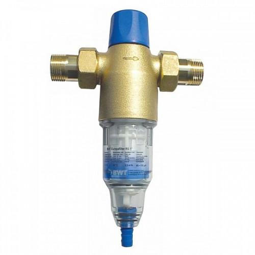 Механической фильтр для холодной воды BWT EUROPAFILTER RS(RF) 1