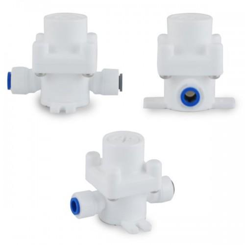 Редуктор давления для питьевых фильтров 1830-A (WFR-01)