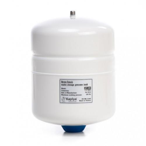 Накопительная емкость металлическая SPT-20W на 5л.