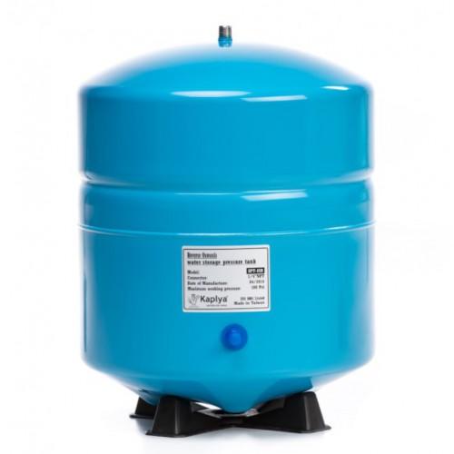 Накопительная емкость металлическая SPT-45B на 12л.