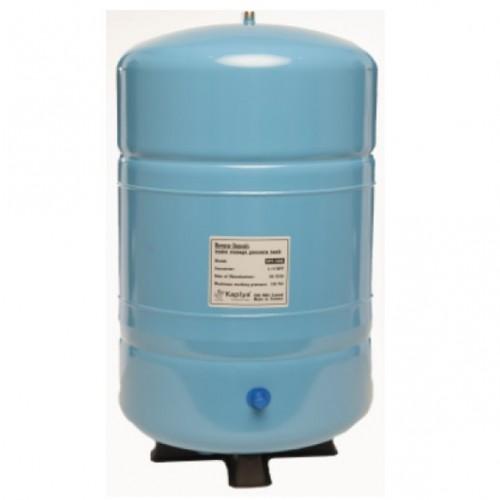 Накопительная емкость металлическая SPT-100B-14 на 28л.
